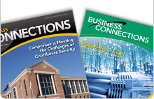 Cornerstone Group B2B marketing tools and B2B Magazines