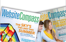 Website Compass Magazine for ISP or Internet Service Providers