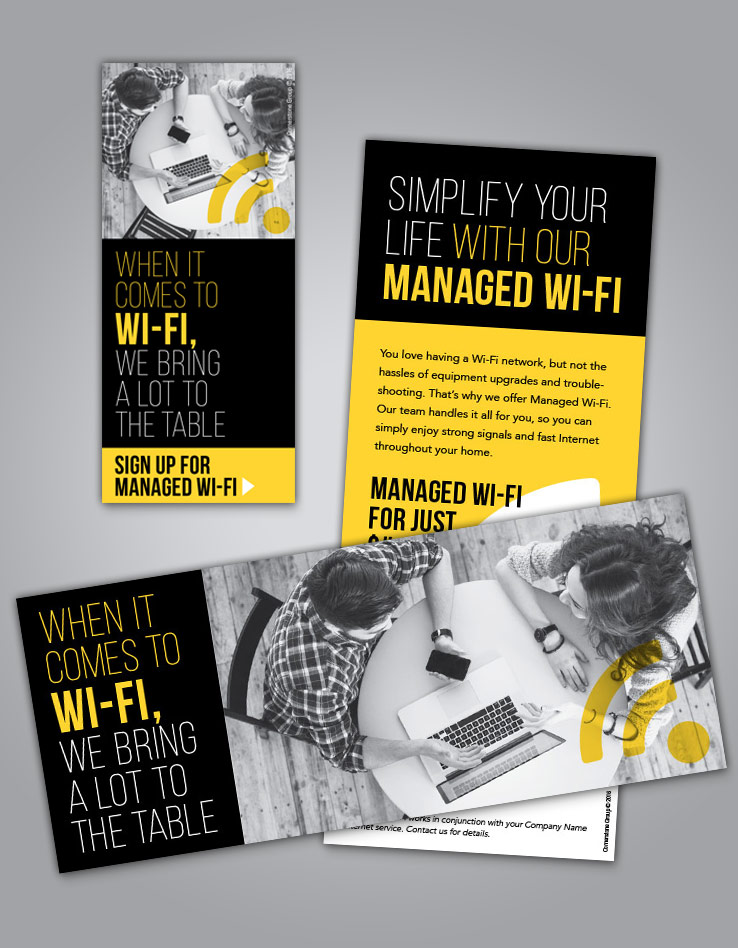 managed wifi isp promotion