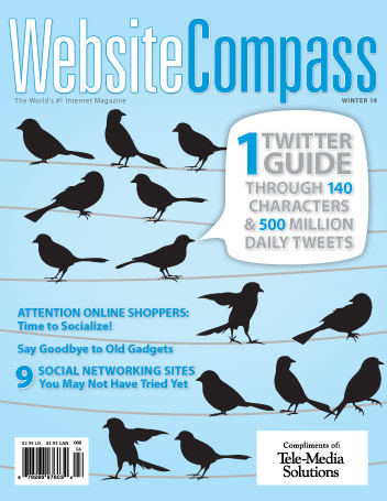 Winter 2014 Website Compass Magazine